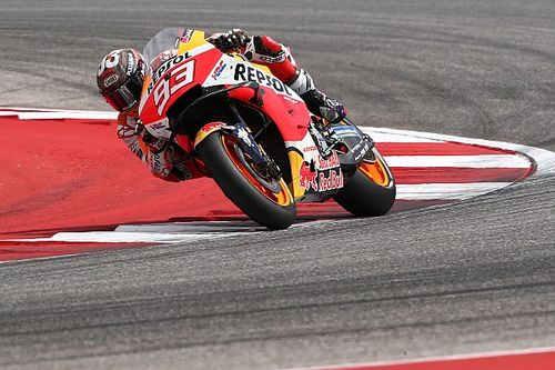 MotoGP: Márquez diz que volta a Misano em melhor condição que última corrida no circuito