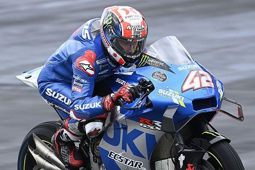 """Rins: """"Maverick estaba en una situación límite con Yamaha"""""""