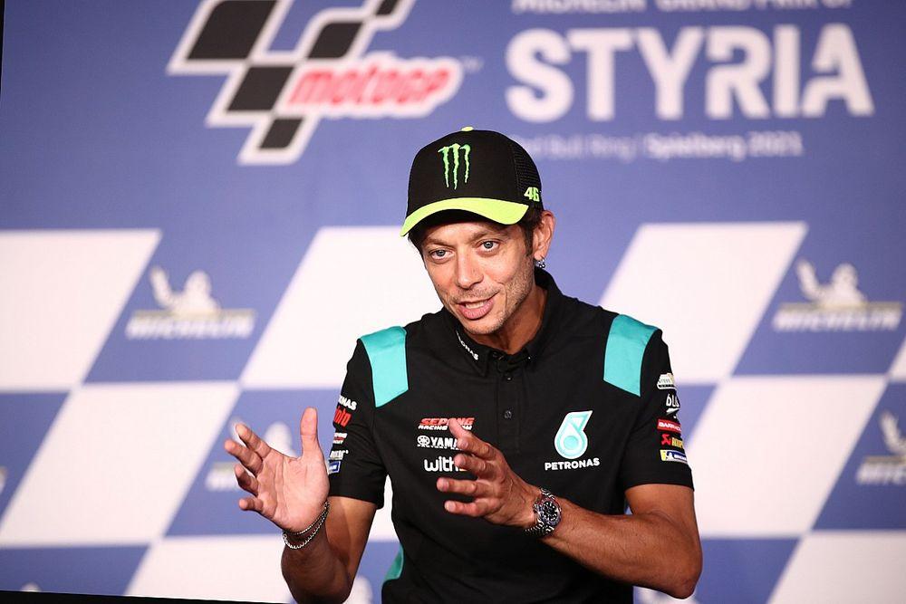"""Zeelenberg over afscheid Rossi: """"Hij is een speciaal geval"""""""