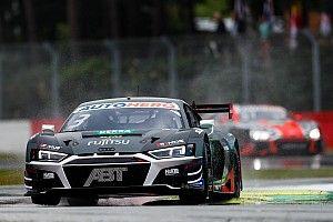Van der Linde wint op Zolder, Albon pakt tweede DTM-podium