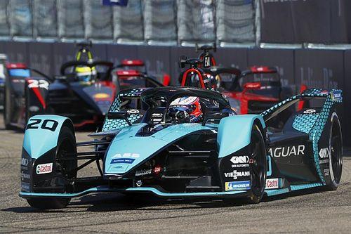 Формула Е: 14 претендентов на титул перед последней гонкой!