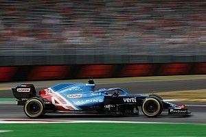 """Alonso: """"Lo intentaremos al sprint, pero sin volvernos locos"""""""