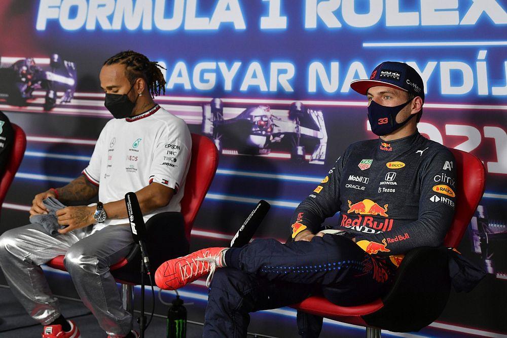 """Max: """"Lewis ha esperienza nella lotta ai titoli, ma non conterà"""""""