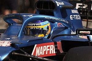 Fernando Alonso Ragu F1 Gelar Seluruh Balapan Tersisa Musim ini