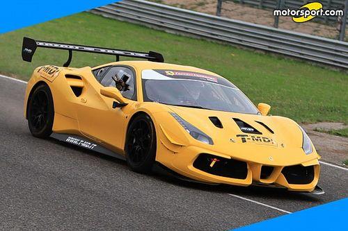Test Drive Ferrari 488 Challenge EVO: porta d'accesso al paradiso