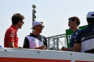 Perubahan Generasi Angin Segar untuk Formula 1