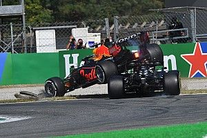 Verstappen, aldığı cezaya 'tamamen' katılmıyor