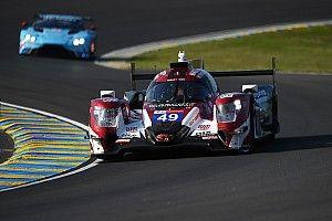 """Magnussen geniet van eerste Le Mans-meters: """"Heel erg cool"""""""