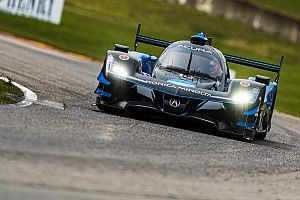 """Taylor hopes Road America was WTR Acura's """"worst day"""""""