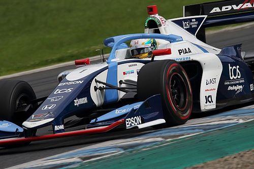 Yamamoto feels on cusp of Super Formula breakthrough