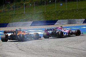 """""""Todo el mundo debe estar preocupado por Racing Point"""""""