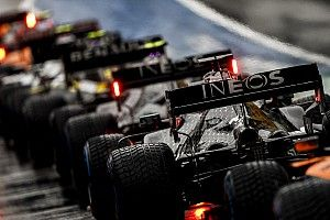 La limitation des modes moteur F1 repoussée au GP d'Italie