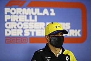 "Ocon: ""Alonso inanılmaz motive"""