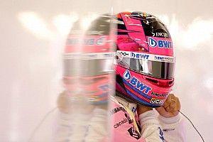 """Racing Point: """"No sabemos si Pérez debe aislarse 7 o 10 días"""""""