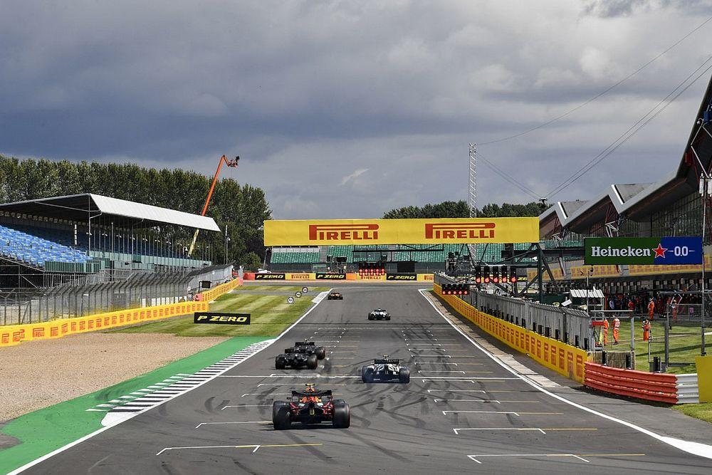 Formula 1, pilotların nabız hızını takip etmek istiyor