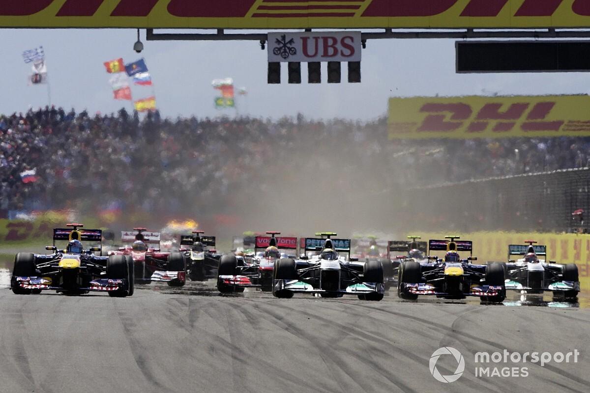 Turkey set for place on final 17-race F1 calendar