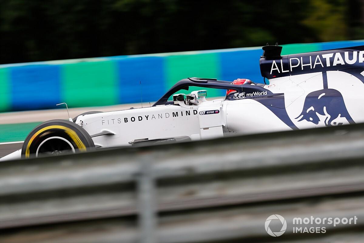 Marko: az AlphaTaurival követni fogjuk a Racing Point példáját