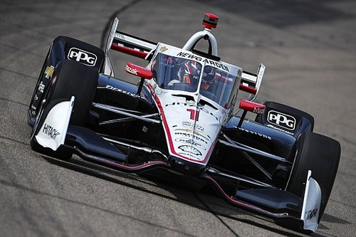 アイオワ・レース2:ニューガーデンがパーフェクトショー。佐藤琢磨は苦しいレースで21位