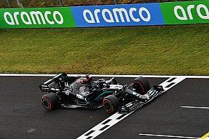 Entenda como Mercedes evitou receber punição como a da Haas na Hungria