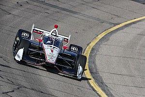 IndyCar: Newgarden gana la segunda en Iowa, con Palou 14°