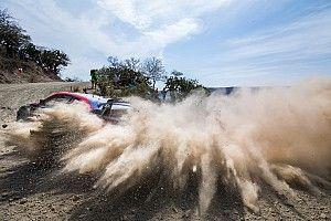 Hyundai bez chwili wytchnienia