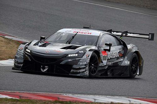 Kunimitsu is behind other Honda teams - Yamamoto