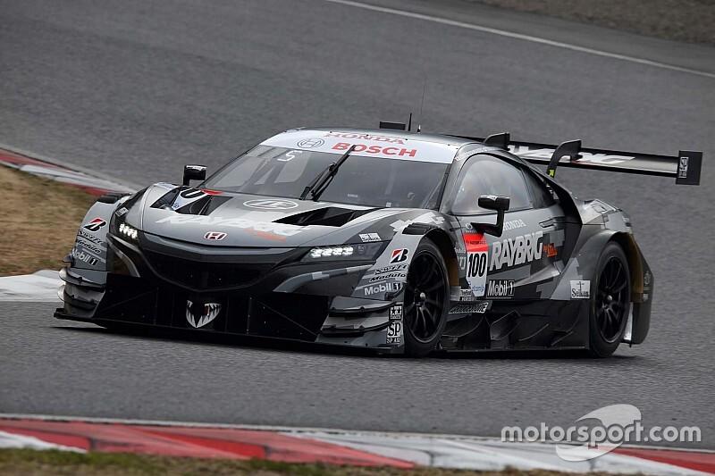 "Kunimitsu is ""behind"" other Honda teams - Yamamoto"