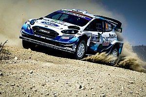 WRC: M-Sport al Rallylegend 2020 con una Fiesta WRC Plus