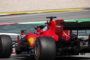 """Ferrari, Gualtieri: """"Motori in pieno a Spa per un minuto"""""""