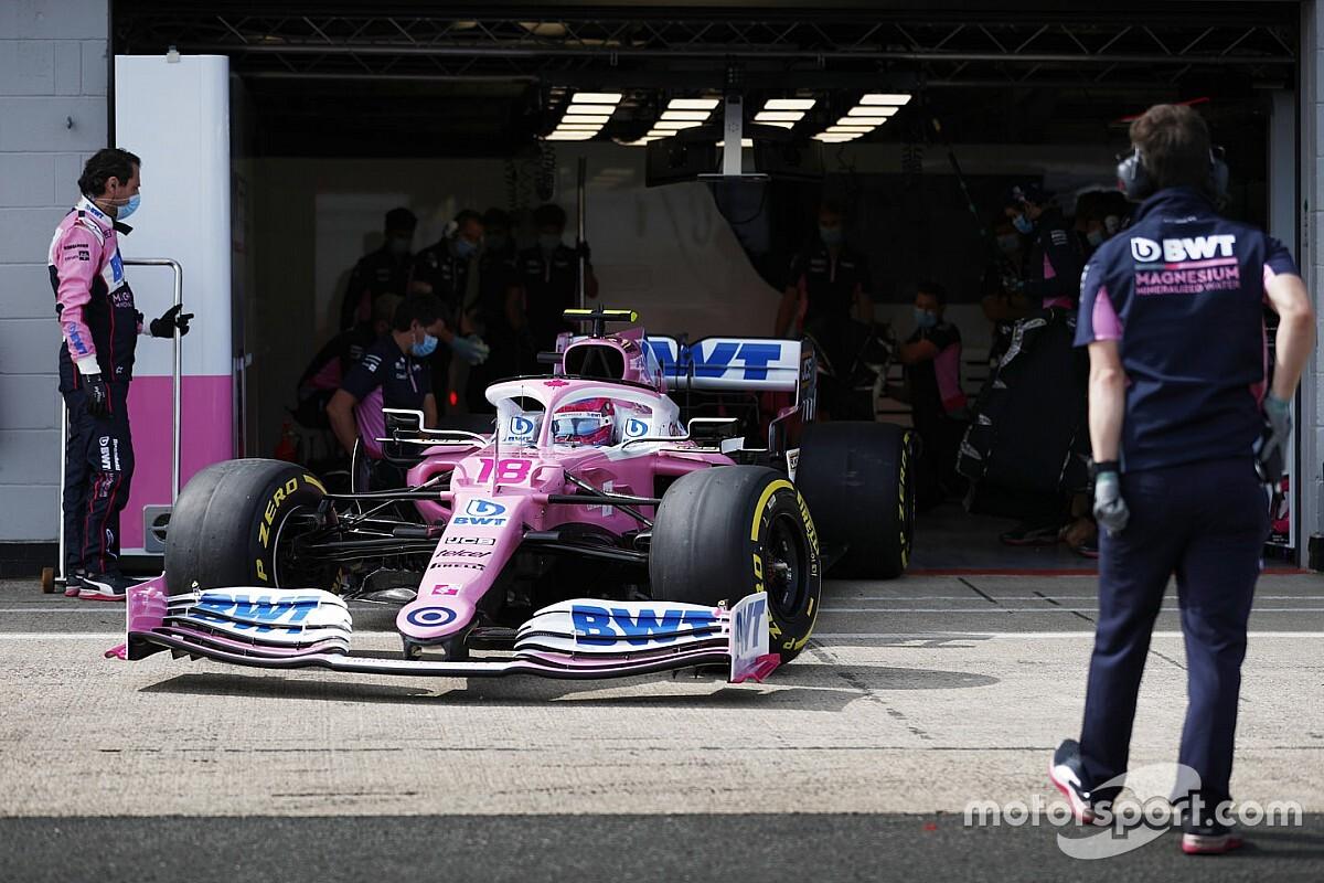 """""""新程序""""将给F1车队比赛周末赛车作业带来挑战"""