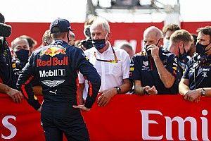 """Ricciardo tanácsa Pereznek: """"Öleld meg Helmut Markót!"""""""