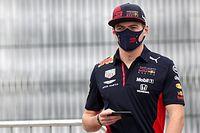 """Max Verstappen élu """"Pilote du Jour"""" du GP du 70e Anniversaire 2020"""