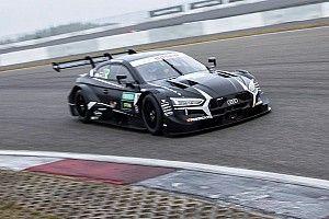 DTM, Test Nurburgring, Day 3: mattinata ancora di Habsburg