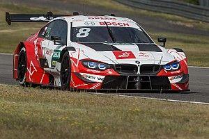BMW i Audi remisowo