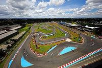 Kartódromo da Granja Viana recebe campeões do automobilismo para corrida solidária