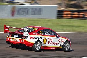 Darwin Supercars: McLaughlin takes 50th career win