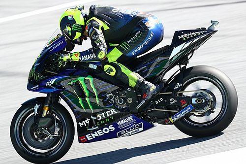 """Rossi pide """"frenar la escalada de agresividad"""" de los pilotos"""