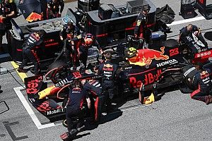 Red Bull, izin verilmesinin ardından kendi DAS sistemini tasarlıyor
