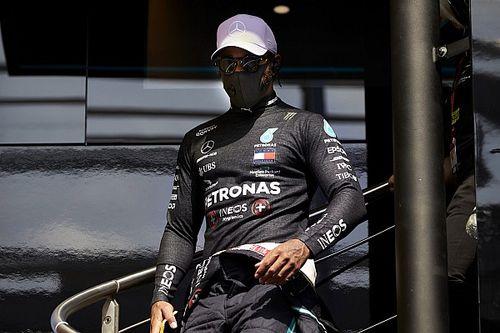 Volledige uitslag kwalificatie Formule 1 Grand Prix van Spanje