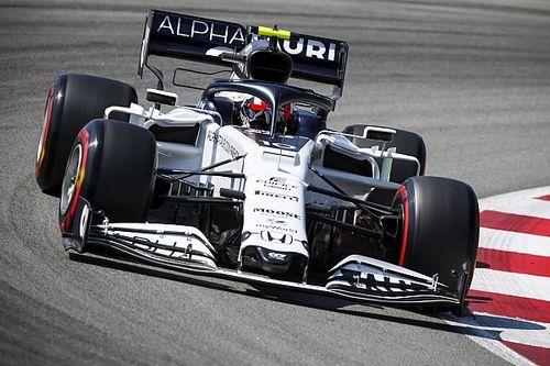"""Chefe da AlphaTauri afirma que conceito de construtor da F1 é """"ultrapassado"""" e defende maior liberdade de compra de peças"""