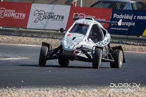 Ruszył Puchar Polski Autocross