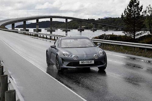 Bagian dari 'Renaulution', Mobil Sport Alpine Akan Jadi Mobil Listrik