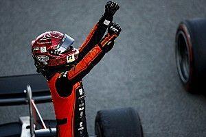 松下信治、18番手スタートから大逆転優勝「今後のレースに向けた転機にしたい」