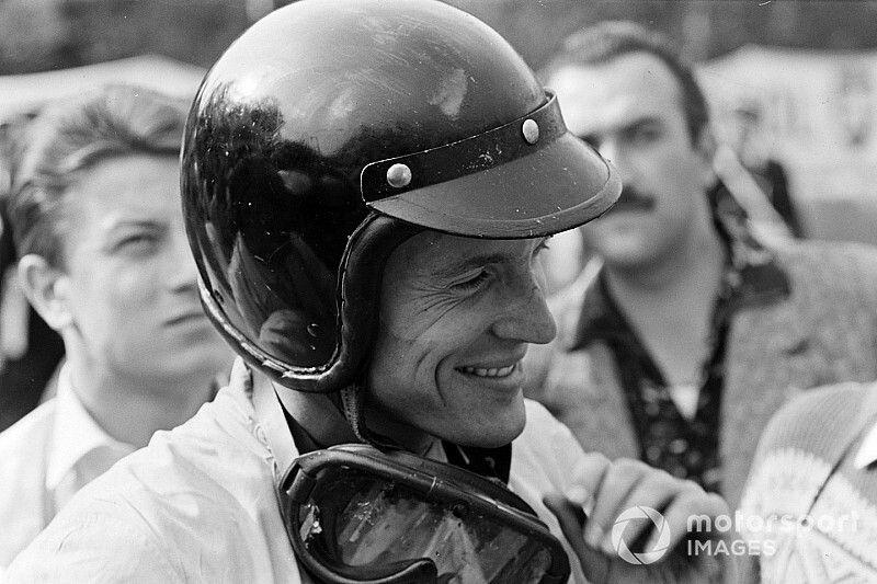What made Dan Gurney one of racing's ultimate heroes
