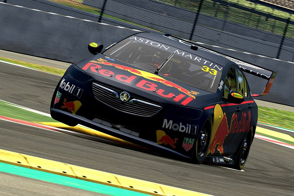Supercars to outlaw Verstappen's Esports hack