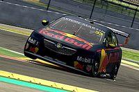 """Supercars prohibe """"truco"""" de Verstappen en eSports"""