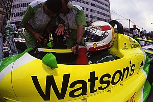 Motorsport Heroes: Kristensen, de empleado de un banco a la F3