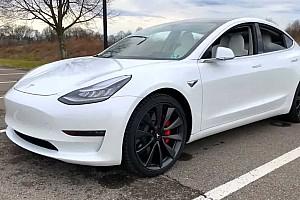 Videó: Így tartja magát egy Tesla akkucsomagja 230 ezer kilométer után