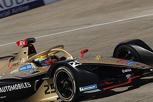 "Vergne laments ""nightmare"" Berlin FE race after power cut"