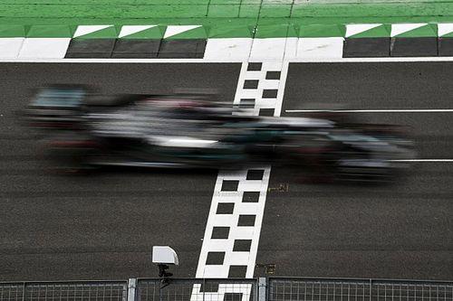 Así fue la clasificación para el GP de Gran Bretaña